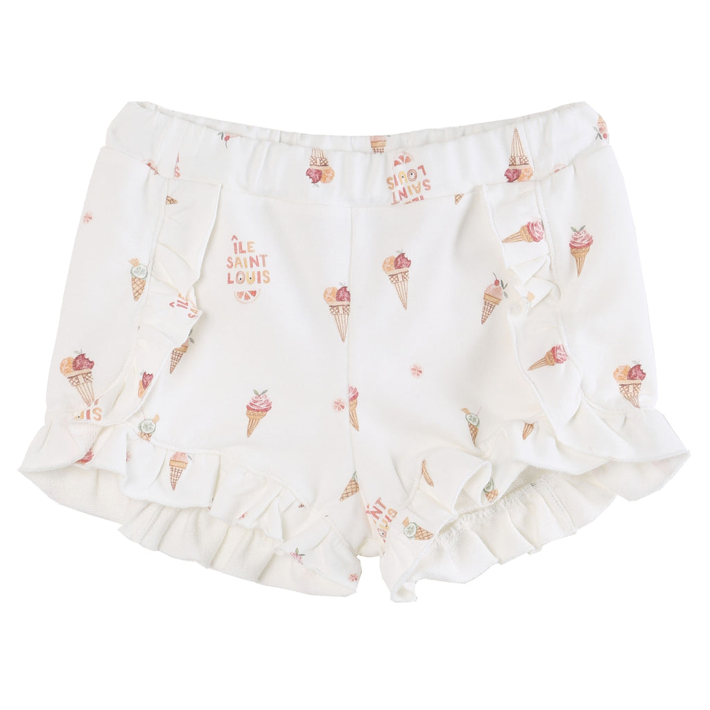 Emile et Ida Icecream Shorts Q073