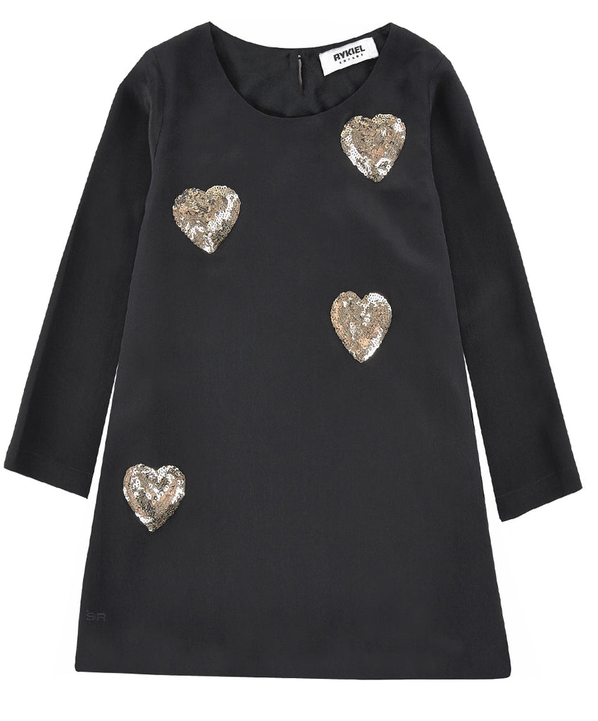 Rykiel Enfant Silk Dress