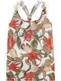 Scotch R'belle Tank Top
