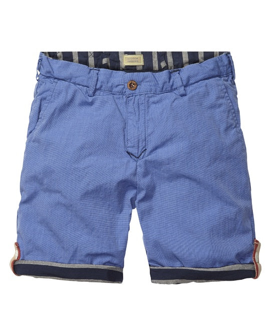 Scotch Shrunk Reversible Shorts