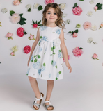 Special Day / T-LOVE Floral Dress