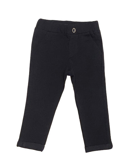 OFFICINA 51 / T-Love Navy Pants