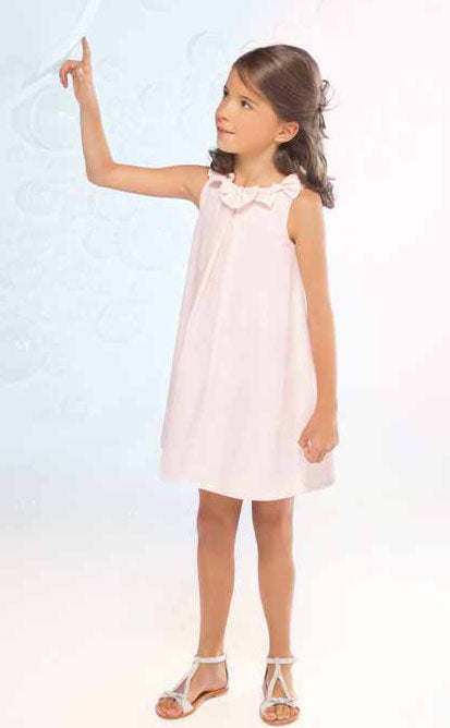Tartine et Chocolat Dress TD31172