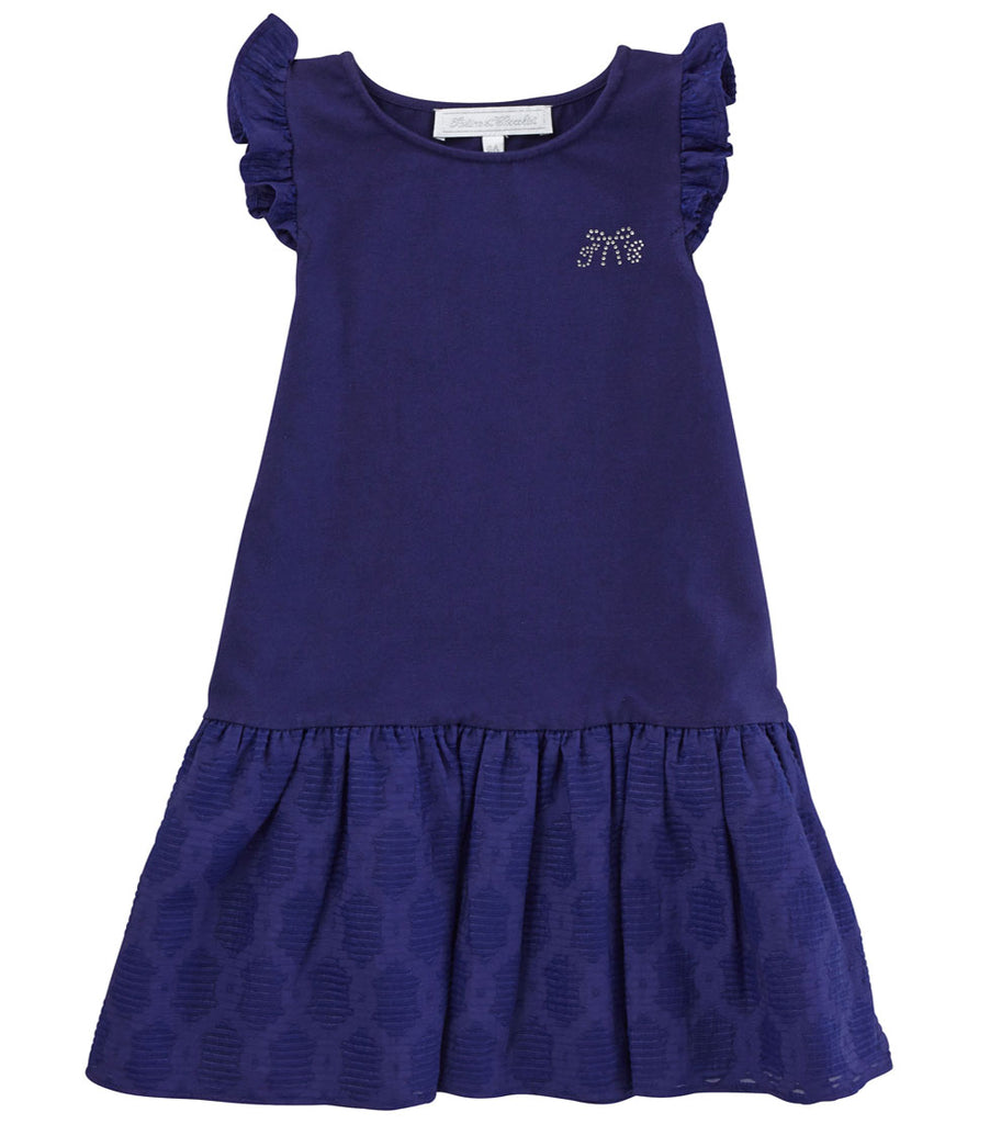 Tartine et Chocolat Dress tf31102
