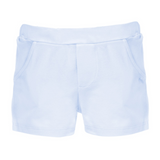 Patachou Blue Baby Shorts