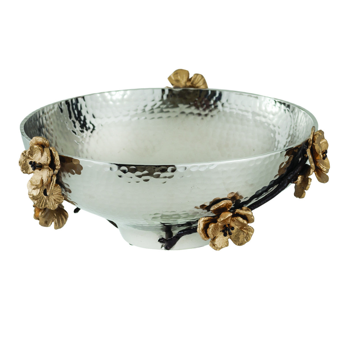 Wild Blossom Serving Bowl