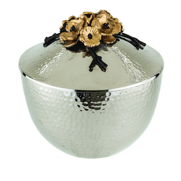 Wild Blossom Large Keepsake Jar