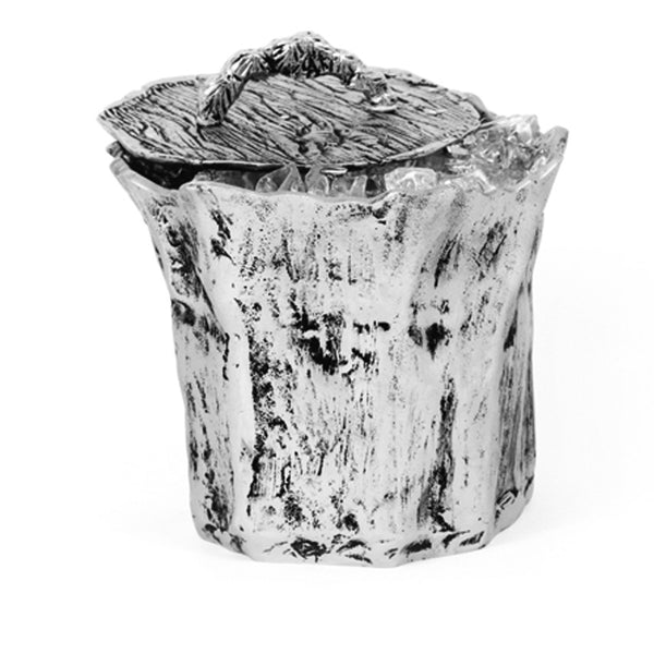 Artisan Covered Ice Bucket