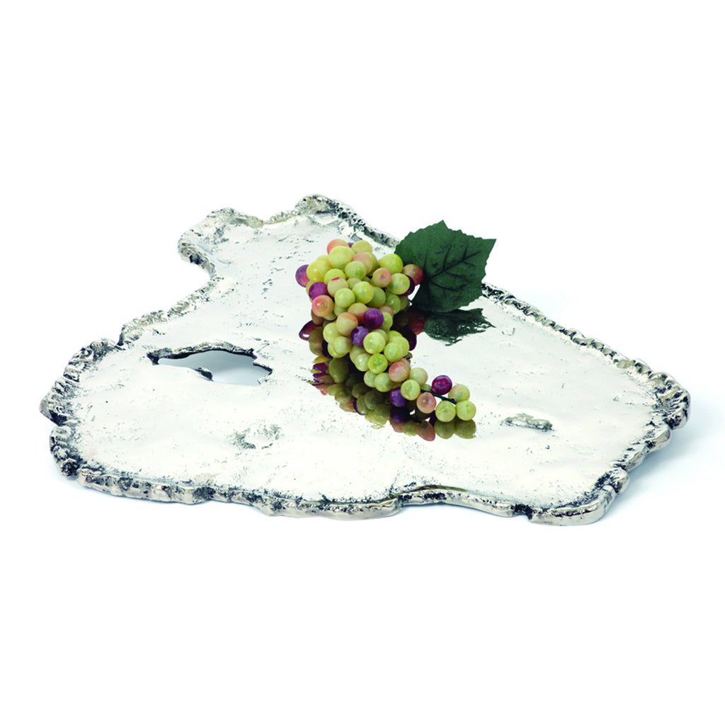 Artisan Slab Serve Tray
