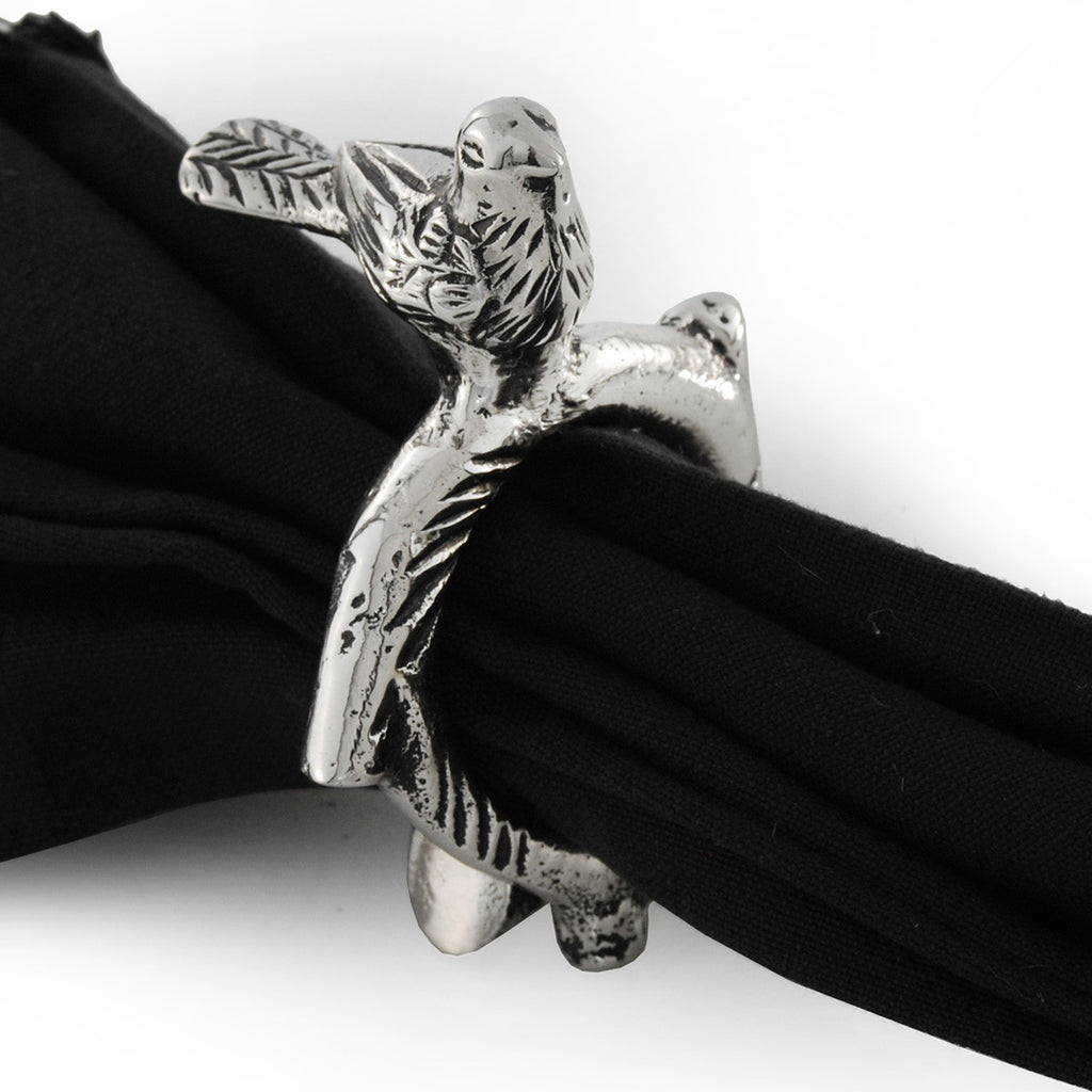 Birds & Branches Napkin Ring, 1 pc