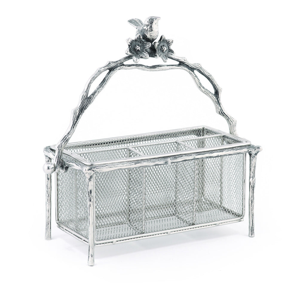 Birds & Branches Bird Tool Caddy