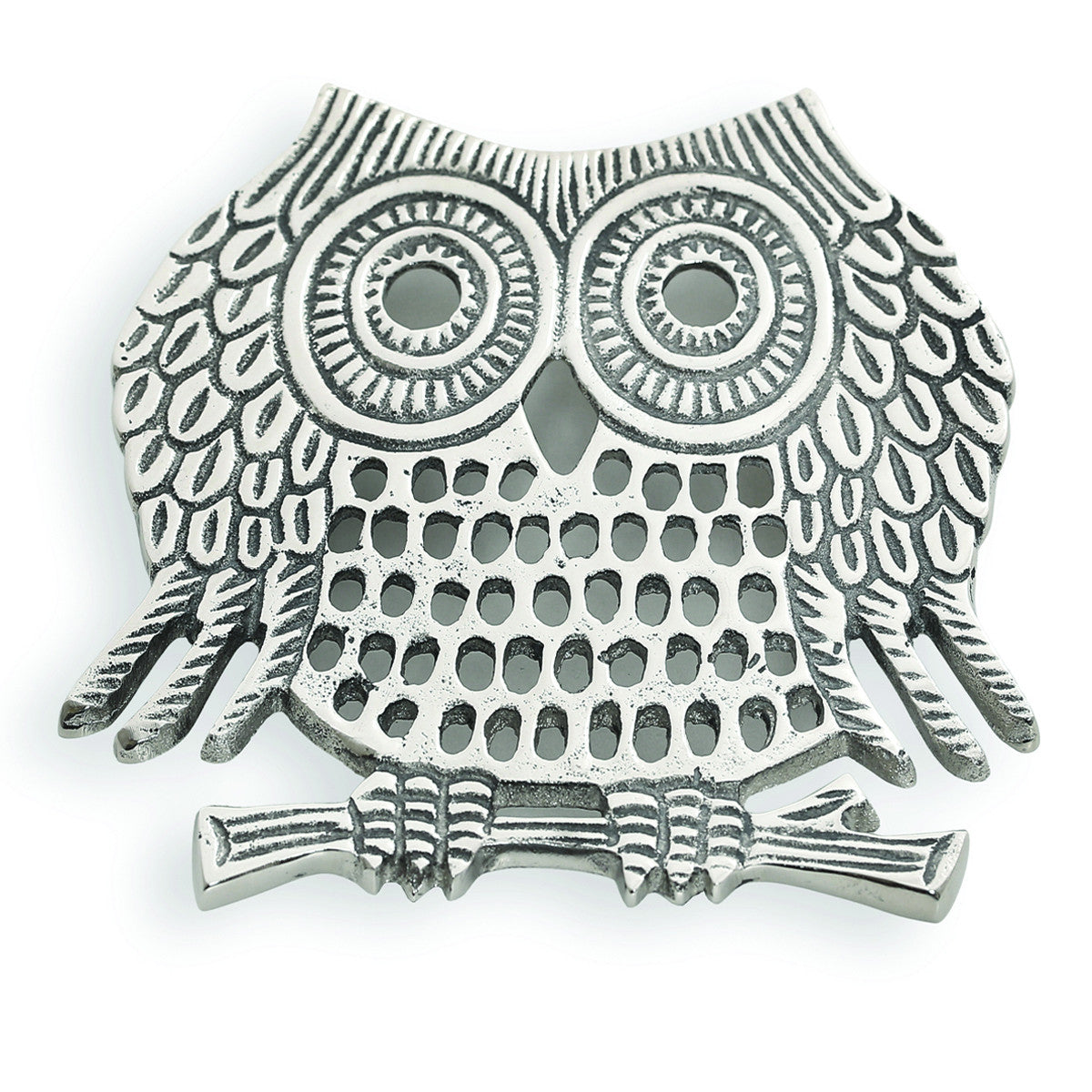 Lakeside Owl Trivet