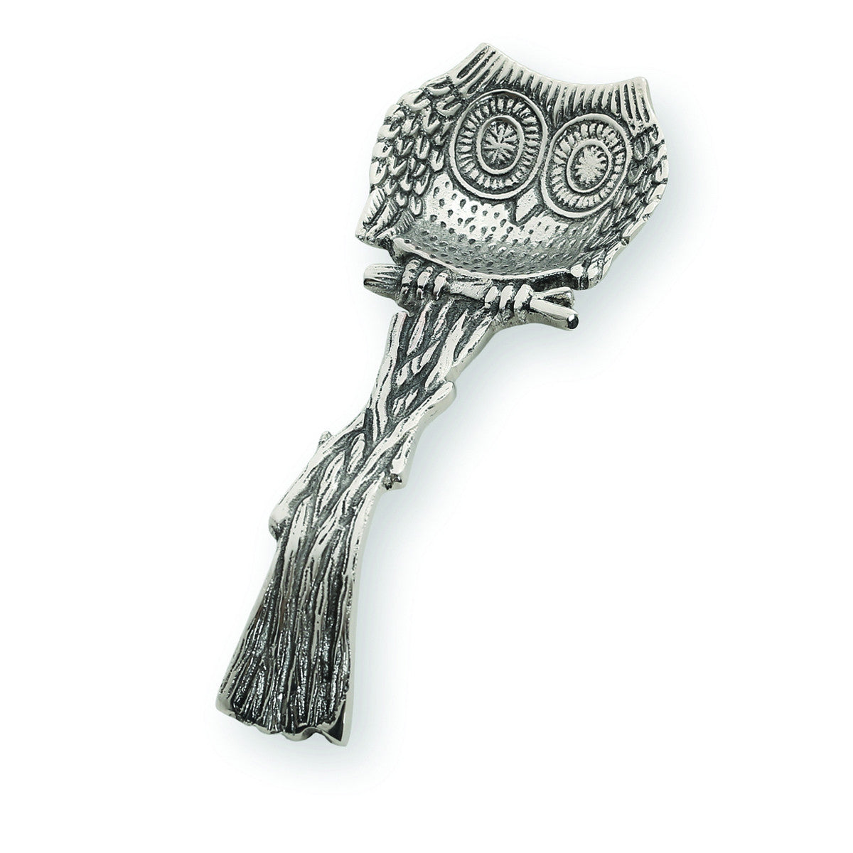 Lakeside Owl Spoon Rest