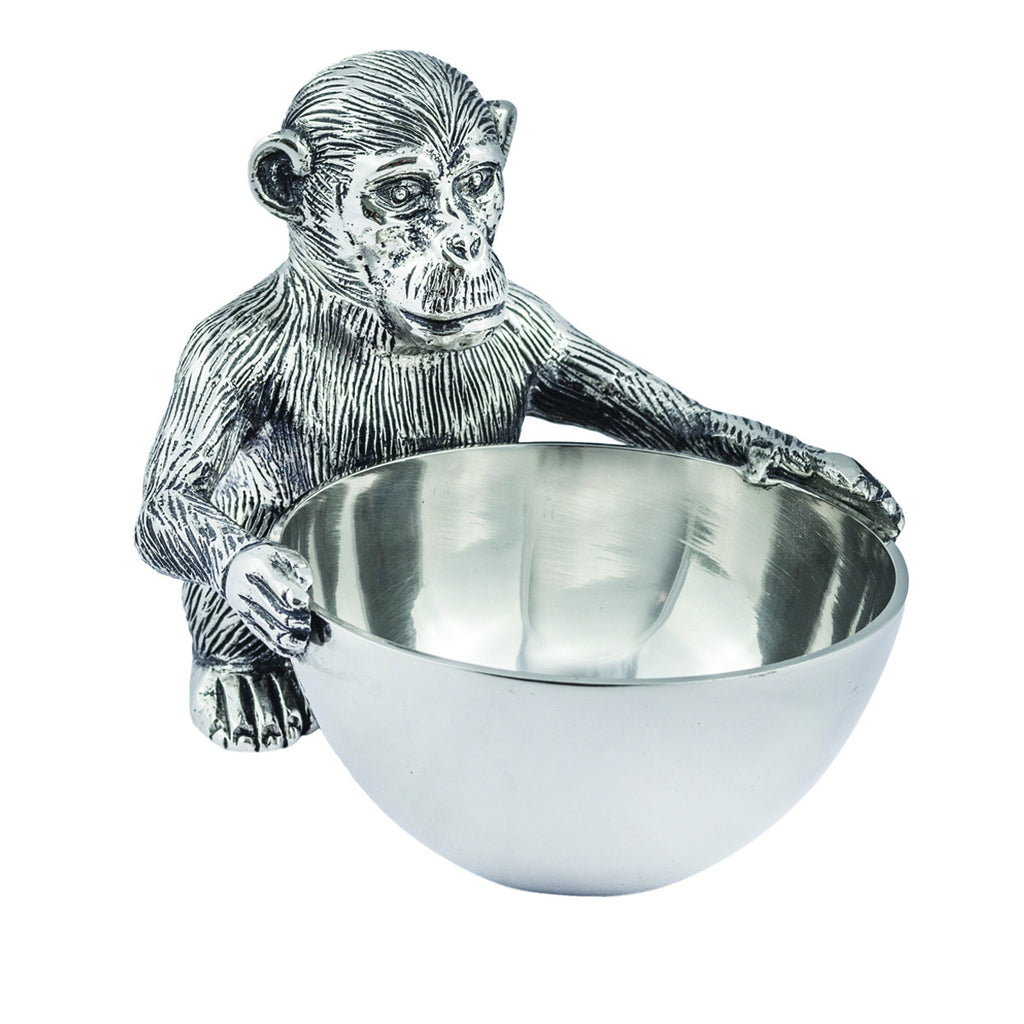 Safari Monkey Bowl
