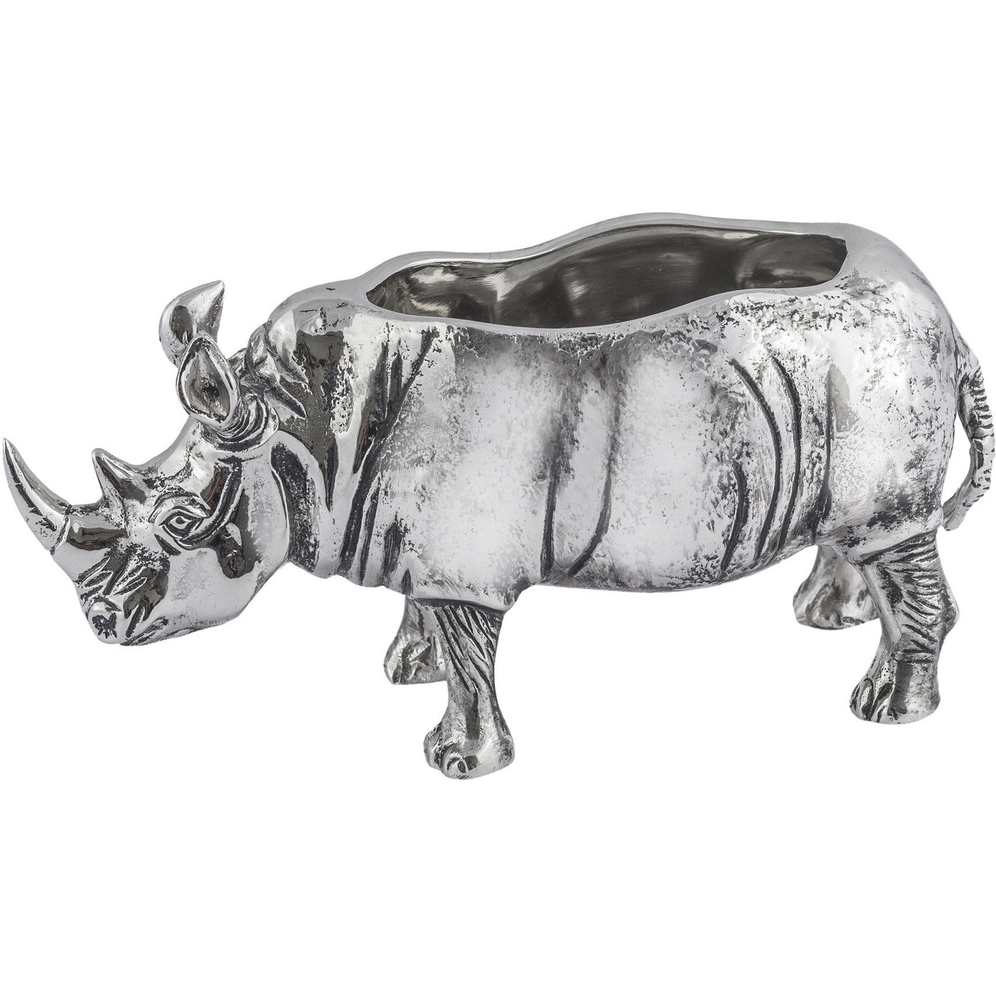 Safari Rhino Bowl