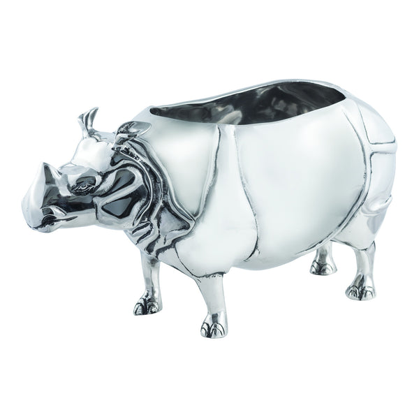 Safari Rhino Beverage Tub