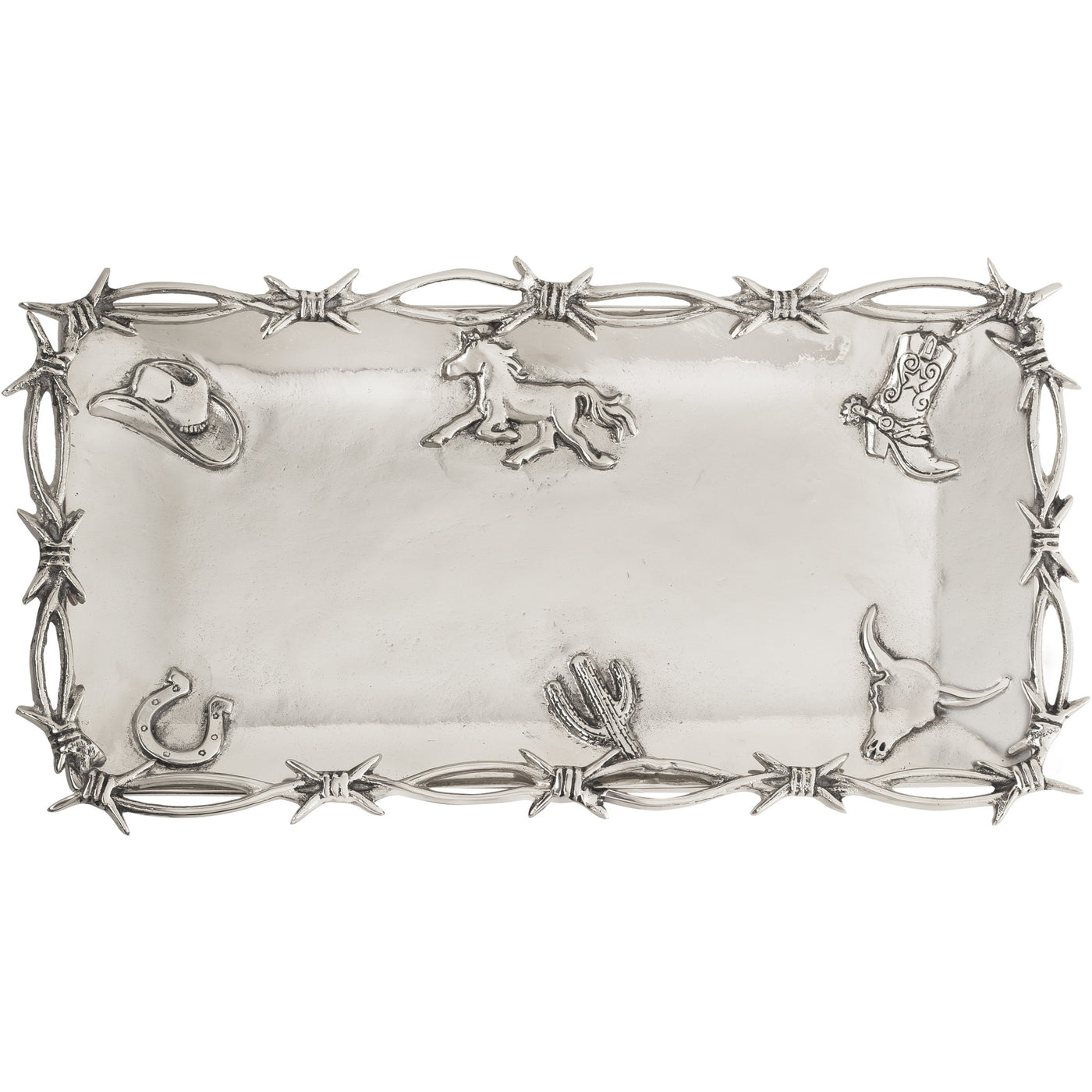 Ranch Rectangular Tray