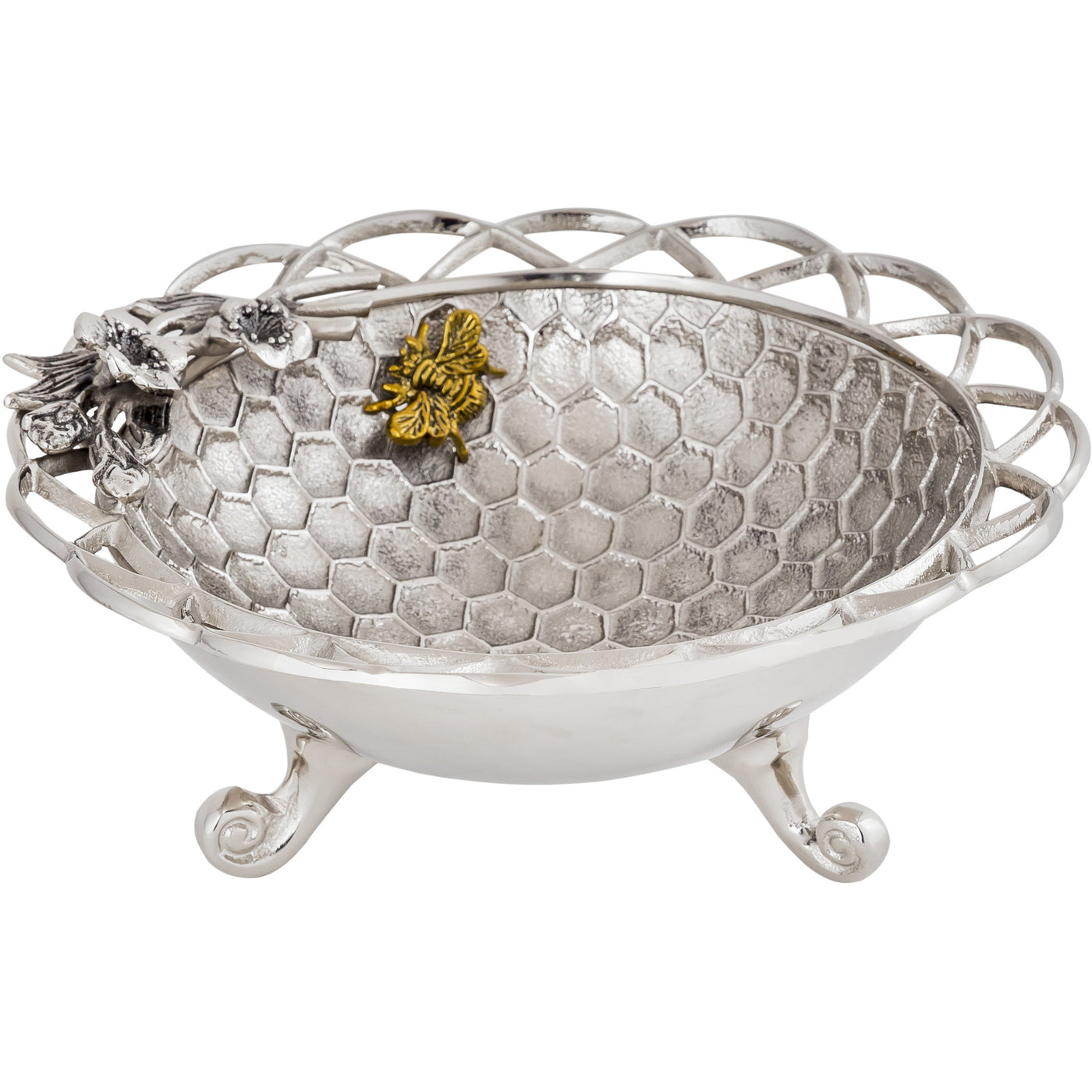 Bumble Bee Centerpiece Bowl