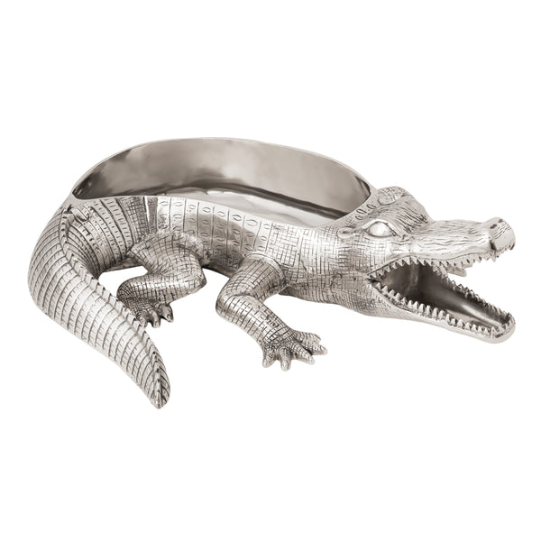 Gator Beverage Tub (Nickel)