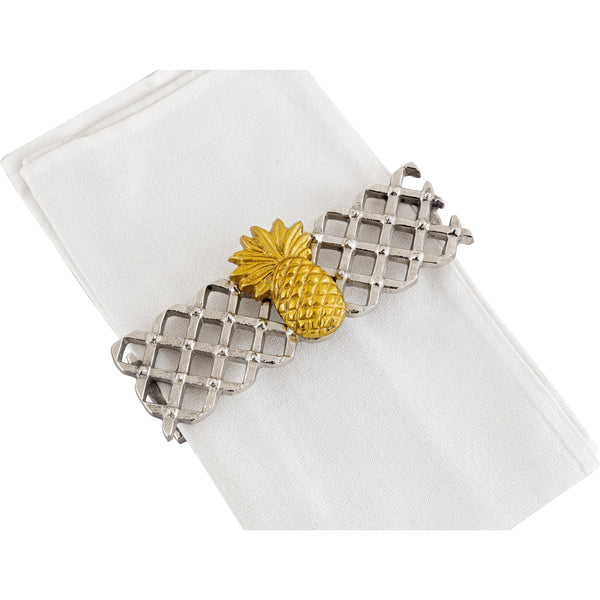 Pineapple Napkin Wrap