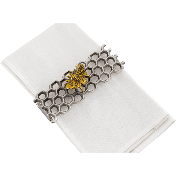 Bumble Bee Napkin Wrap