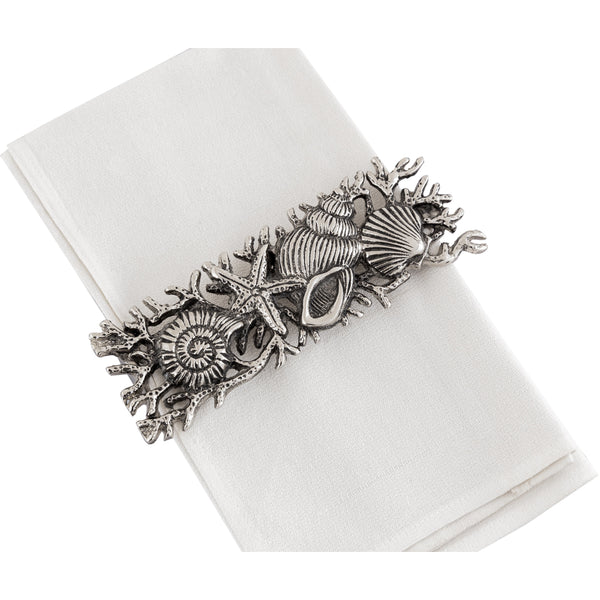 Shells Napkin Wrap