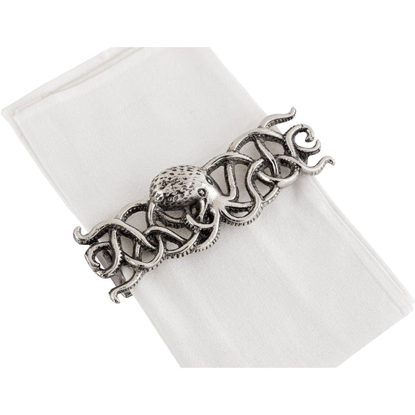 Octopus Napkin Wrap
