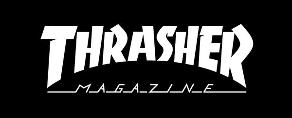 Thrasher Magazine ya disponible