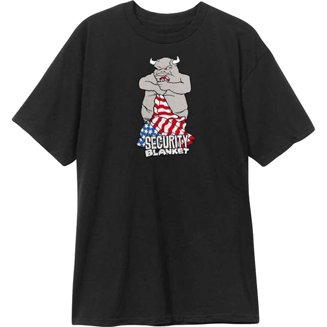 101 Patriot Tshirt- Camiseta - Furtivo! Skateboarding