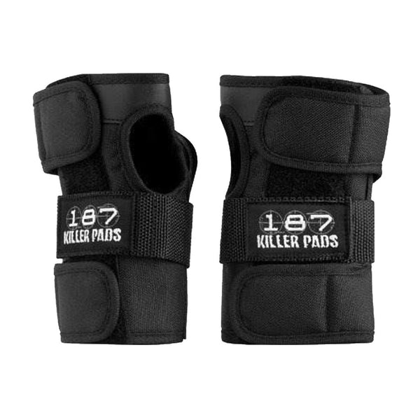 187 Killer Pads Wrist Guards- Protecciones - Furtivo! Skateboarding