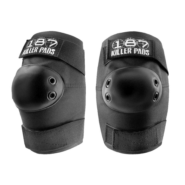 187 Killer Pads Elbow Pads- Protecciones - Furtivo! Skateboarding