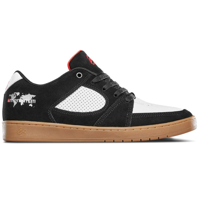 eS Accel Slim X Menikmati shoes-Zapatillas - Furtivo! Skateboarding
