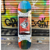 MADNESS Alla Slick R7 8.5  Skateboard Deck-Tabla Skate - Furtivo! Skateboarding
