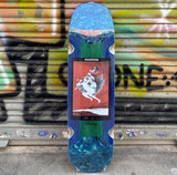 MADNESS Alla Slick R7 8.5 Skateboard Deck-Tabla Skate Tabla/Deck Madness
