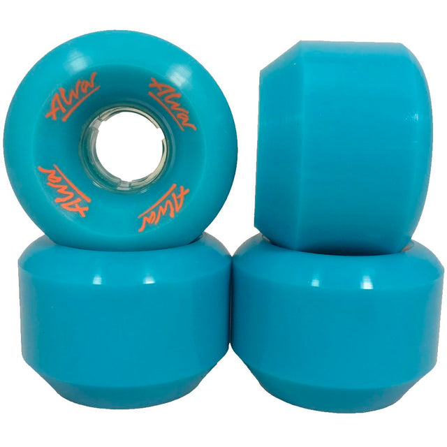 Alva Conical Denim Skateboard Wheels- Ruedas - Furtivo! Skateboarding