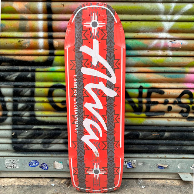 Alva Skates Ditch Skateboard Deck-Tabla - Furtivo! Skateboarding