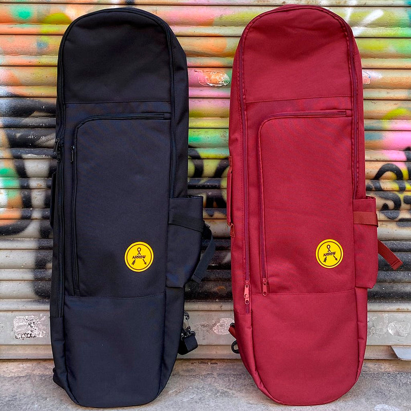 Arrow Skate Bag- Mochila Mochilas Arrow