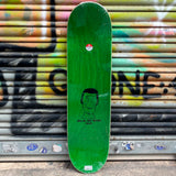 Baker Dollin Barry 8.125 Skateboard Deck- Tabla Tablas Baker