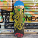 CREATURE Gwar Comic 9.0 Skateboard Deck- Tabla - Furtivo! Skateboarding