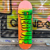 Creature Skateboards Logo Stumps 8.8 Skateboard Deck- Tabla Skate - Furtivo! Skateboarding