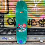 Darkroom Murder Bug 8.75 Skateboard Deck- Tabla - Furtivo! Skateboarding
