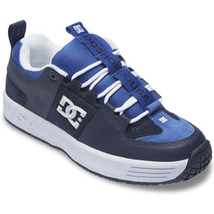DC Shoes Lynx OG Navy -Zapatillas - Furtivo! Skateboarding