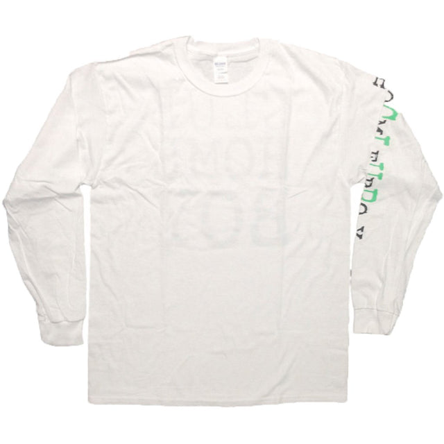 Dear Skating Club Homeboy Long Sleeve Tshirt- Camiseta - Furtivo! Skateboarding