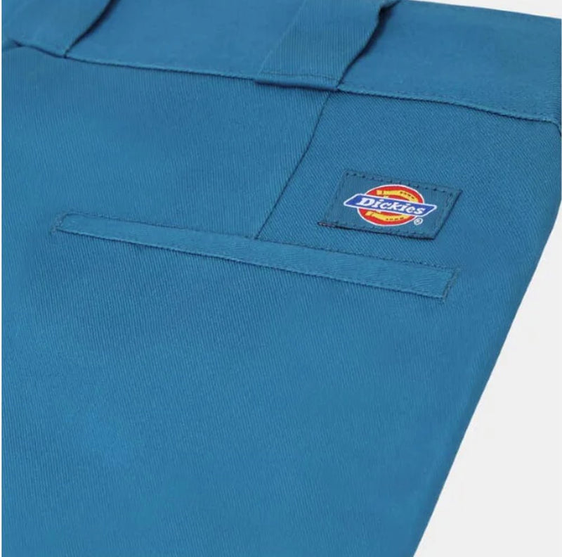 Dickies 874 Blue Original Fit Pantalones Ropa Dickies
