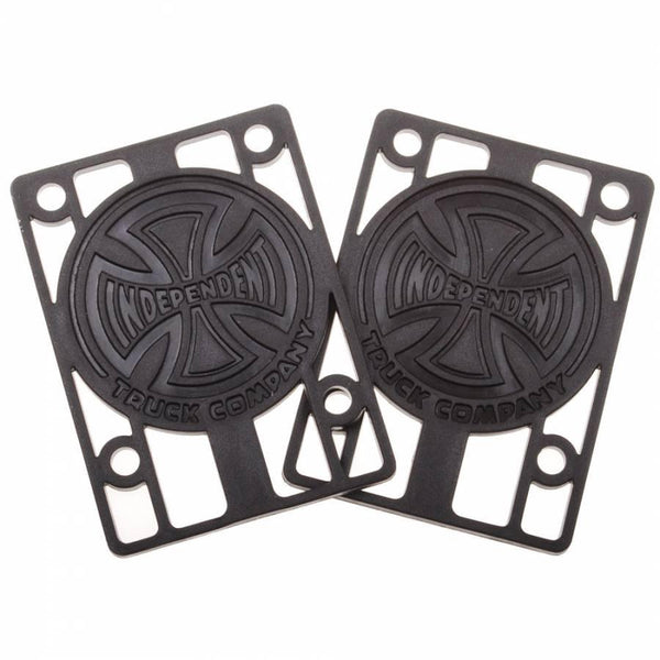 ELEVADOR/RISER PAD INDEPENDENT TRUCKS 1/8