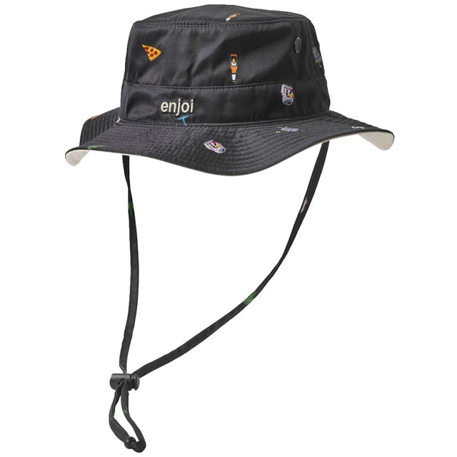Enjoi Spectrum Party Boonie Hat- Gorras - Furtivo! Skateboarding