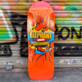 Elephant Brand Skateboards Board 1 OG Deck- Tabla Skate - Furtivo! Skateboarding