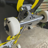 Enjoi Half and Half FP Complete 8.0 Skateboard Completo - Completos - Furtivo! Skateboarding