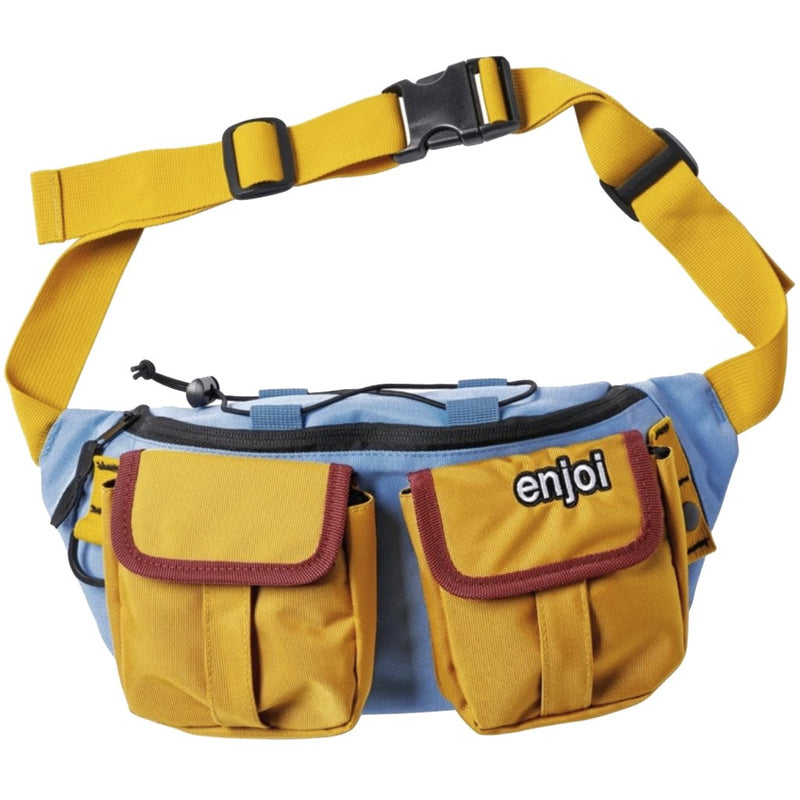 Enjoi hip egg bag fanny pack- Accesorios - Furtivo! Skateboarding