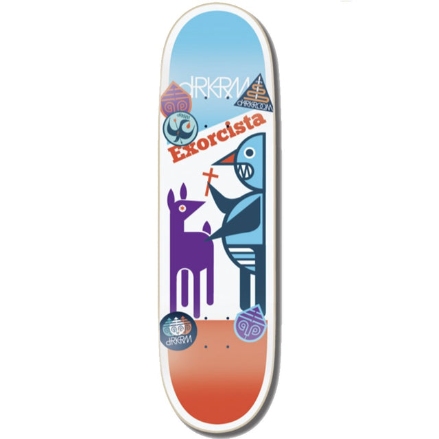 Darkroom El Exorcista 8.625 Skateboard Deck- Tabla - Furtivo! Skateboarding